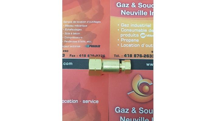 Adaptateur CGA200-510