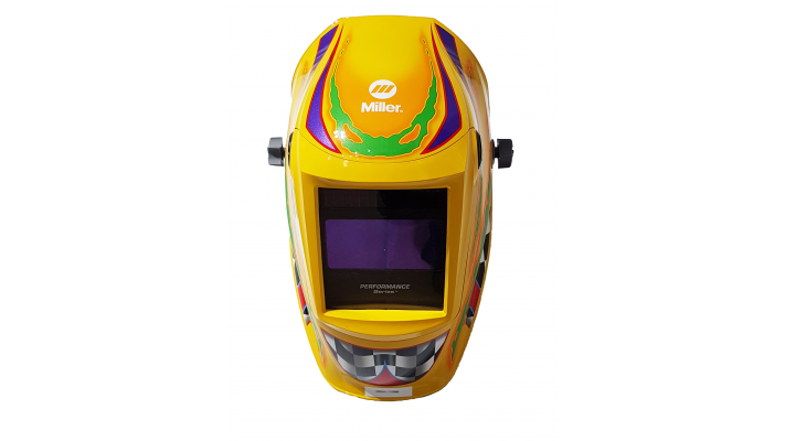 Casque Miller Performance