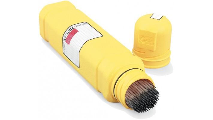 Boîte protection électrode